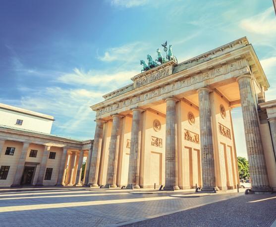 Esplendor Europeo (Berlín-Roma)