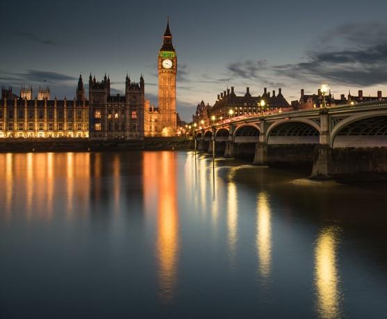 Círculo Imperial (Londres - París)