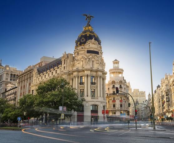 Triángulo Europeo (Madrid - París)